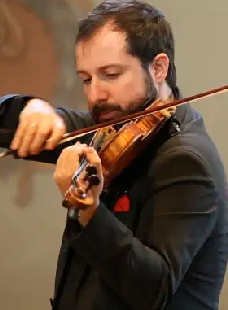 Davide Alogna Presents Poland Premiere of Respighi – Di Vittorio, Violin Concerto (in A Major)