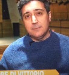 RAI Italia News Interviews Salvatore Di Vittorio