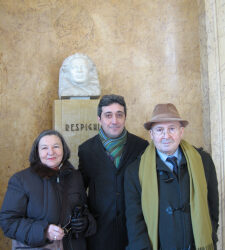 Story Behind the Respighi Editions